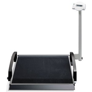 Electronic Wheelchair Scale